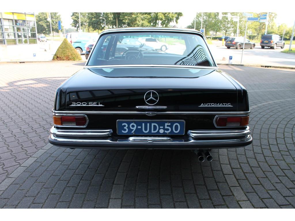 Mercedes-Benz - 300-serie -
