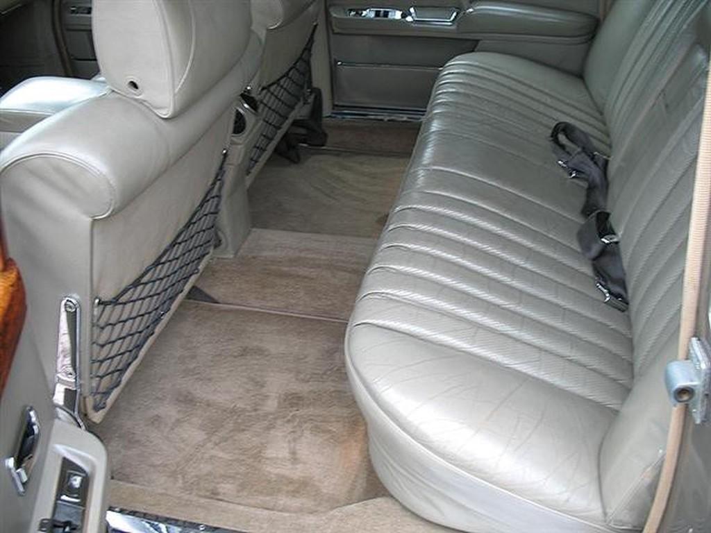 Mercedes-Benz - 600 -